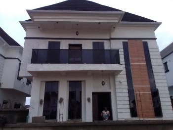 Brand New Four Bedrooms Fully Deterched Duplex Ready for You!, Thomas Estate, Ajah, Lagos, Detached Duplex for Sale