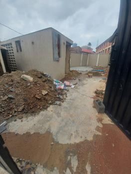 Land in a Prime and Secured Estate, Gra Phase 1, Magodo, Lagos, Residential Land for Sale
