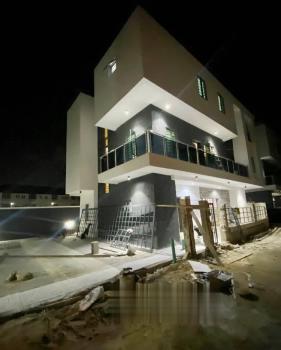 Luxury New Property, Ikate, Lekki, Lagos, Detached Duplex for Sale