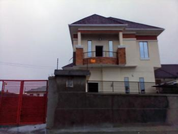 Luxury Brand New Four Bedrooms Fully Deterched Duplex Ready for Your !, Thomas Estate, Ajah, Lagos, Detached Duplex for Sale