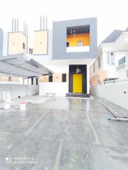 Brand New Luxury 5 Bedroom Detached House, Osapa, Lekki, Lagos, Detached Duplex for Sale