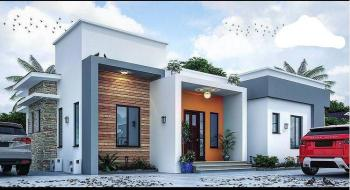 Luxury 2 Bedroom Semi-detached Bungalows, (4) Years Payment Plan., Key Haven City, Shapati, Bogije, Ibeju Lekki, Lagos, Semi-detached Bungalow for Sale