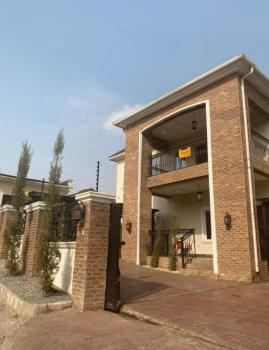 Luxurious 6 Bedroom Duplex with Bq, Swimming Pool and Furniture, Lokogoma District, Abuja, House for Sale