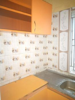 a Decent and Spacious Miniflat Available with Two Toilets, Peace Estate, Soluyi, Gbagada, Lagos, Mini Flat for Rent