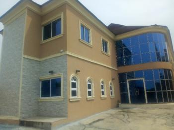 Luxury 5 Bedroom Detached House with Bq and Mini Event Space, Awuse Estate, Opebi, Ikeja, Lagos, Detached Duplex for Sale