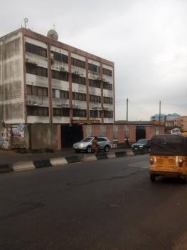 Purpose Built Commercial Development on 5 Floors, Isheri Road, Ogba, Ikeja, Lagos, Office Space for Sale