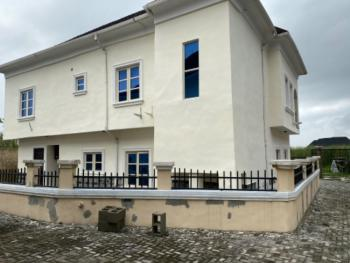 Newly Built and Tastefully Finished  4 Bedroom Duplex with Bq, Sangotedo, Ajah, Lagos, Detached Duplex for Rent