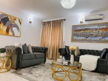 Fully Furnished Newly Build 4 Bedrooms Penthouse, Lekki Phase 1, Lekki, Lagos, Flat / Apartment Short Let