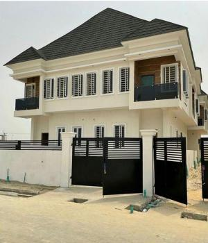 Luxury and Affordable Terracces and Semi Detached, Harry Drive, Vgc, Lekki, Lagos, Semi-detached Duplex for Sale