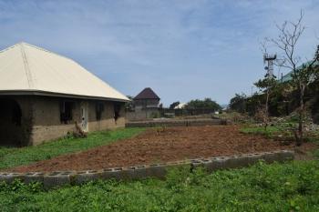 550 Squaremetres Land with R of O, Kpegyi, Karu, Abuja, Land for Sale