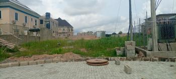 a Plot of Land Measuring 500 Sqmt in Service and Serene Estate, Fairmont Hilltop Estate, Alagbado, Ifako-ijaiye, Lagos, Residential Land for Sale