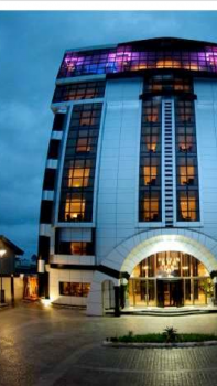 Internationally Rated 4 Star Hotel, Opposite Bar Beach, Victoria Island (vi), Lagos, Hotel / Guest House for Sale