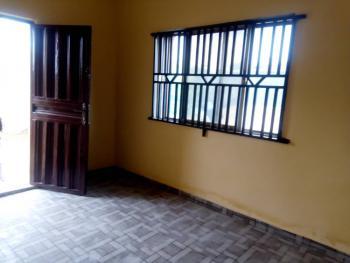 a Clean Miniflat, Kokoro Abu, Sabo, Ikorodu, Lagos, Mini Flat for Rent