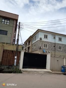 a Well-built 3 Bedroom Flat, Shangisha, Magodo, Lagos, Flat / Apartment for Sale