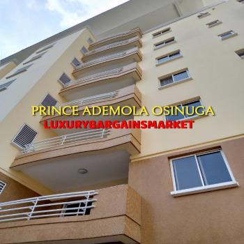 Highly Premium 3 Bedroom Apartment + Garde, Central Ikoyi, Old Ikoyi, Ikoyi, Lagos, Flat / Apartment for Rent