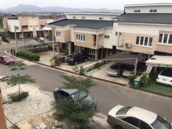 Touch of Class! Furnished & Serviced 3 Bedrooms  Duplex with Bq, The Paradise Estate, Life Camp, Abuja, Semi-detached Duplex for Sale