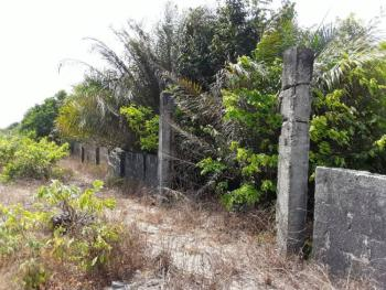 2.plot of Land in a Good Location, Mopo 2, Okun-ajah, Ajah, Lagos, Residential Land for Sale