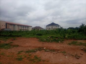 5000sqm Commercial Plot with C of O  on The Expressway, Along Cash and Carry Road, Jahi, Abuja, Commercial Land for Sale