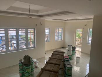 5 Bedrooms Luxury Detached House, Adeniyi Jones, Ikeja, Lagos, Detached Duplex for Sale