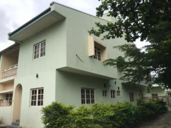 5 Bedroom Semi Detached Duplex with Two Bedroom Bq, By Nuzamiya Hospital, Karmo, Abuja, Semi-detached Duplex for Rent