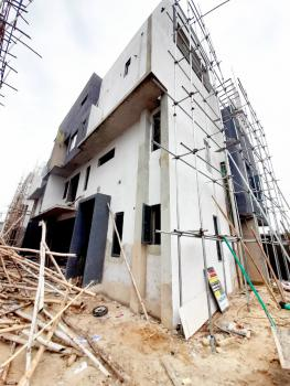 4 Bedroom Semi Detached Duplex with a Home Office, Pool and Elevator, Ikoyi, Lagos, Semi-detached Duplex for Sale