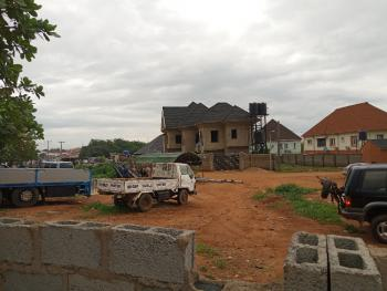 Fantastic 504sqm, R of O, Cornerpiece, Fo1 Layout, Kubwa, Abuja, Residential Land for Sale