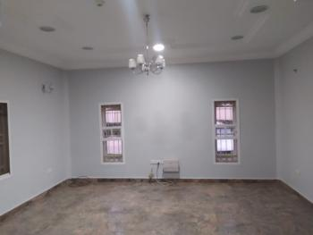 Luxury 4 Bedrooms Terraced Duplex and Bq with Ac and Generator, Jabi, Abuja, Terraced Duplex for Rent