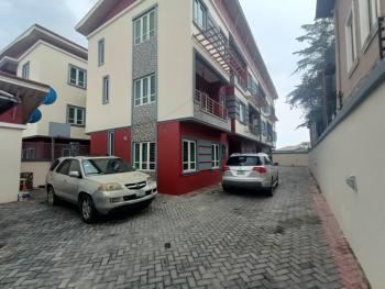Exquisite 4 Bedrooms Duplex, Canaan Estate, Sangotedo, Ajah, Lagos, Terraced Duplex for Rent