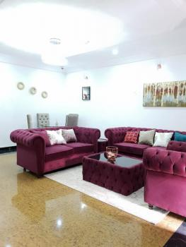 2 Bedroom Tastefully Finished and Furnished Service Apartment, Oniru, Victoria Island (vi), Lagos, Flat / Apartment Short Let
