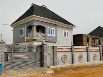 Luxury 4 Bedrooms Duplex, Aga, Ikorodu, Lagos, Detached Duplex for Sale