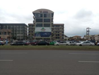 Well Located 42 Sqm Office/ Shop, The Kings Plaza, Close to Next Cash and Carry, Kado, Abuja, Office Space for Sale
