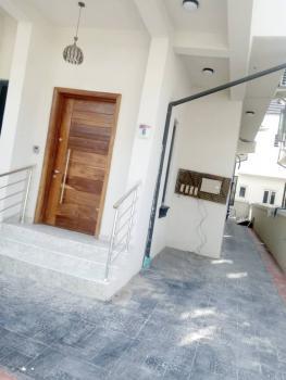 Newly Built 4 Bedrooms Duplex with Bq, Oral Estate, Lekki, Lagos, Semi-detached Duplex for Rent