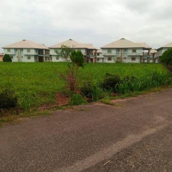 Land, Garden of Light Estate, Off Dbs Road, Gra, Asaba, Delta, Residential Land for Sale