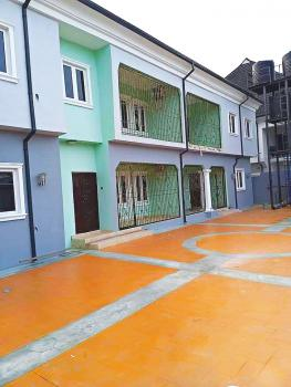 Elegant 2 Bedrooms with 3 Tenants Only & Federal Light, Sars Road, Rukpokwu, Port Harcourt, Rivers, Flat / Apartment for Rent