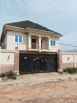 Well Built Modern 5 Bedrooms Duplex, Off Oke Afa Bus-stop, Isolo - Ejigbo Road, Isolo, Lagos, Detached Duplex for Sale