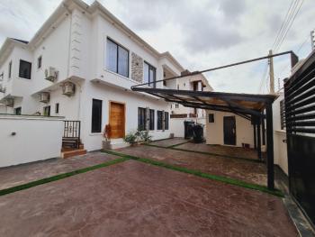 Super Luxury Expatriate Standard 5 Bedroom Detached, Idado, Lekki, Lagos, Detached Duplex for Rent
