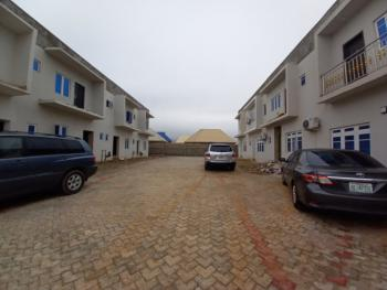 Newly Built and Nicely Located 3 Bedrooms Terraced Duplex, Opp. Kubwa, Kagini, Abuja, Terraced Duplex for Sale