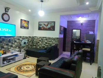 2 Bedroom + Bq in an Estate, Igbo Efon, Lekki, Lagos, Flat / Apartment for Sale