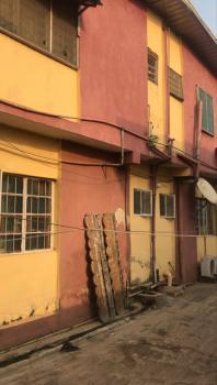 Block of 4 Units 3 Bedroom Flats, Shasha, Alimosho, Lagos, Block of Flats for Sale
