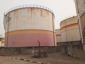 Confirmed Tank Farm, Ibafon, Apapa, Lagos, Tank Farm for Sale