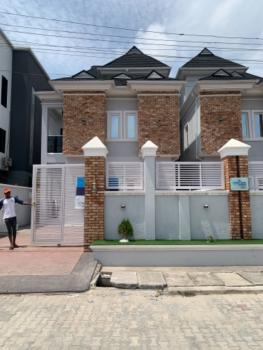 Mouth Watering Property, Osapa, Lekki, Lagos, Semi-detached Bungalow for Sale