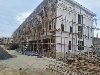 1 Bedroom Luxury Studio Apartment, Opposite House on The Rock, Nicon Town, Lekki Phase 1, Lekki, Lagos, Block of Flats for Sale