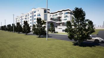 Luxury 1 Bedroom Maisonette Beach Home, Ikate, Lekki, Lagos, Terraced Duplex for Sale
