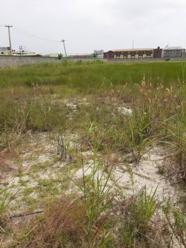 8500m² Fenced and Well Sand-filled, Olubunmi Ọwá Street, Off Admiralty Way, Lekki Phase 1, Lekki, Lagos, Commercial Land for Sale