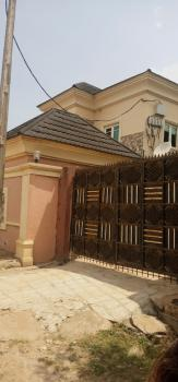 Executive Well Maintained Block of 6 Flats, Santos Layout, Akowonjo, Alimosho, Lagos, Block of Flats for Sale