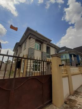 Brand New and Tastefully Finished 4 Bedrooms Detached Duplex, New Oko-oba, Agege, Lagos, Detached Duplex for Sale