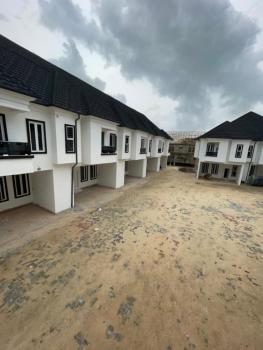 4 Bedrooms Terraced Duplex, By Second Tollgate, Lekki Phase 2, Lekki, Lagos, Terraced Duplex for Sale