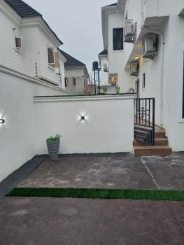 5 Bedroom Fully Detached Duplex with a Big Pool, Oba Musa Estate, Idado, Lekki, Lagos, Detached Duplex for Rent