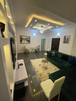 Tastefully Furnished 3 Bedrooms Apartment, Nike Art Gallery Road, Ikate, Lekki, Lagos, Flat / Apartment Short Let