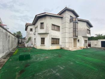 Well Maintained 5 Bedrooms Fully Detached House on 1000 Square Meters., a Series, Lekki Phase 1, Lekki, Lagos, Detached Duplex for Sale